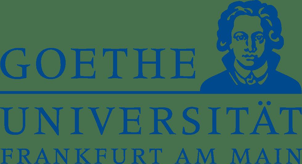 Logo Goethe-Universität